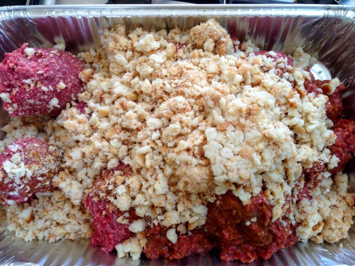 meatloaf tnfp