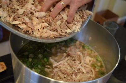 Judy S Kitchen Gumbo