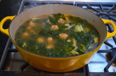 bridget soup