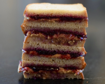 The History Of The Peanut Butter And Jelly Sandwich Judyschickens